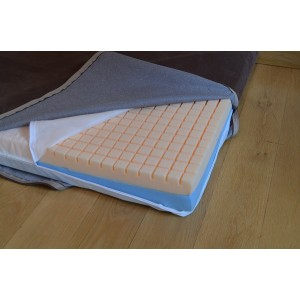 Active Recovery Lite Orthopaedic Dog Bed