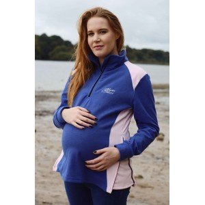 Maternity Fleece