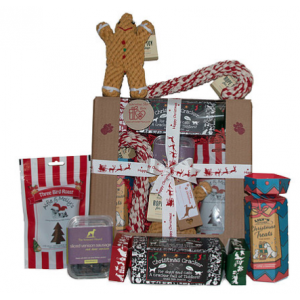 Christmas Hamper for Dogs | Natural Pet Box
