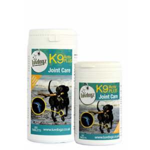 K9 Activ Plus Joint Care