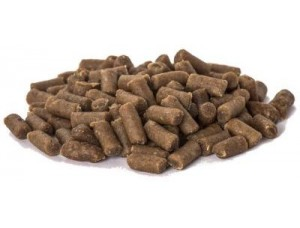 Ostrich Training Treats (200g)