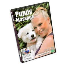 Learn to Massage Your Puppy At Home DVD