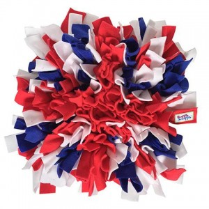 Ruffle Snuffle London - Special Edition