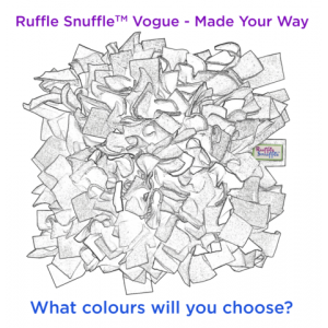 Ruffle Snuffle Vogue • Made Your Way