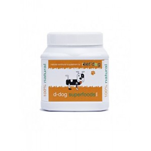 D-Dog Superfoods Beta for Cats and Dogs