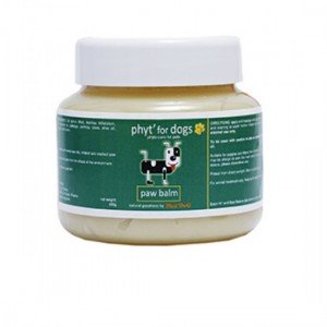Diet' Dog Paw Balm 150g