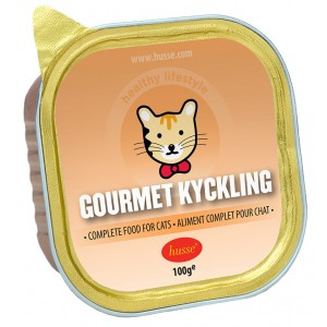 Gourmet Chicken (Kyckling) Cats