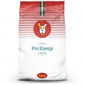 Pro Energi for Working Dogs | Husse