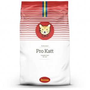 Pro Katt For Cats | Husse