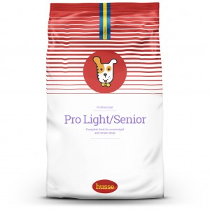 Pro Light Senior Dog Food