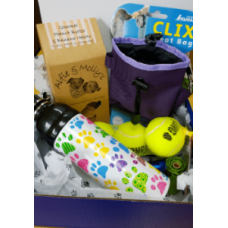 Dog Walking Gift Set