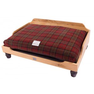 Wooden Dog Bed Frames