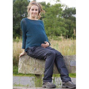 Maternity Walking Trousers