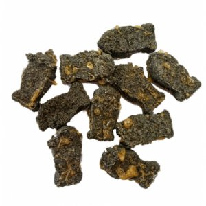 Whitefish Jerky and Irish Seaweed Fishies 1KG