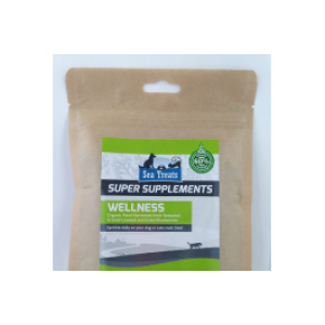 Super Supplements Wellness for Dogs and Cats