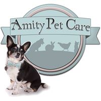 amity pet care logo