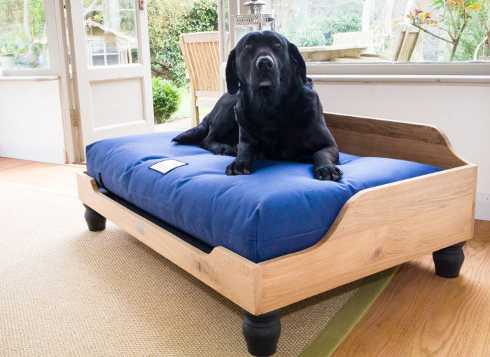 How to make the perfect dog bed mattress by berkeley dog for Build a dog bed