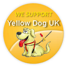 GVPG sponsor yellow dog Awareness Campaign