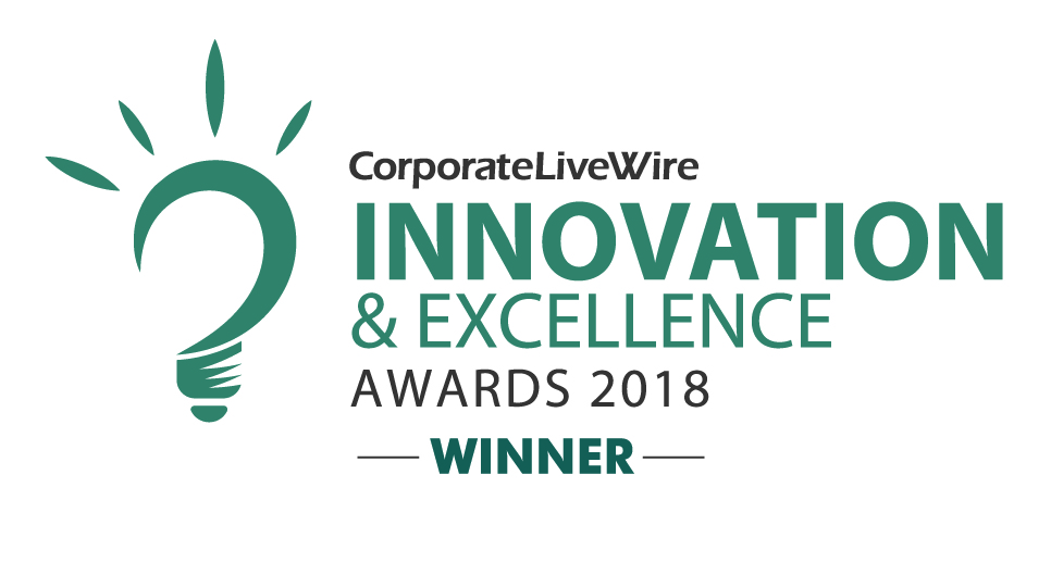 Innovation 2018 Logo Winner