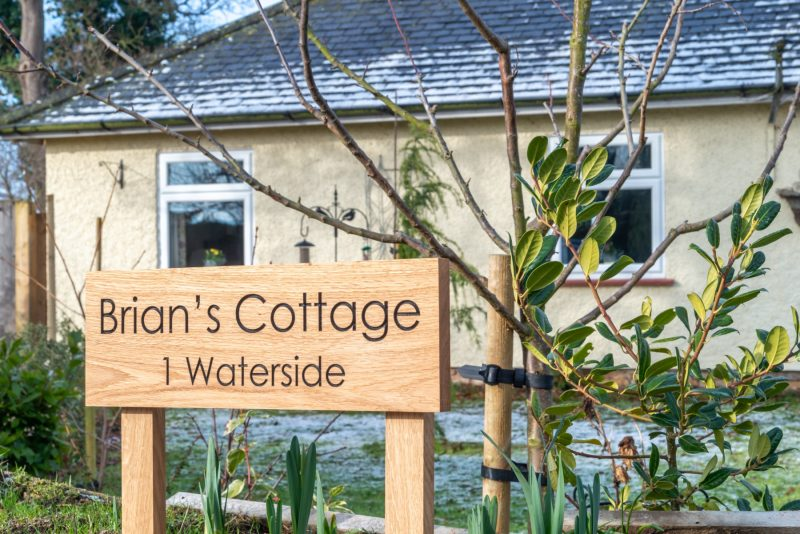 Welcome to Brians Cottage 800x534
