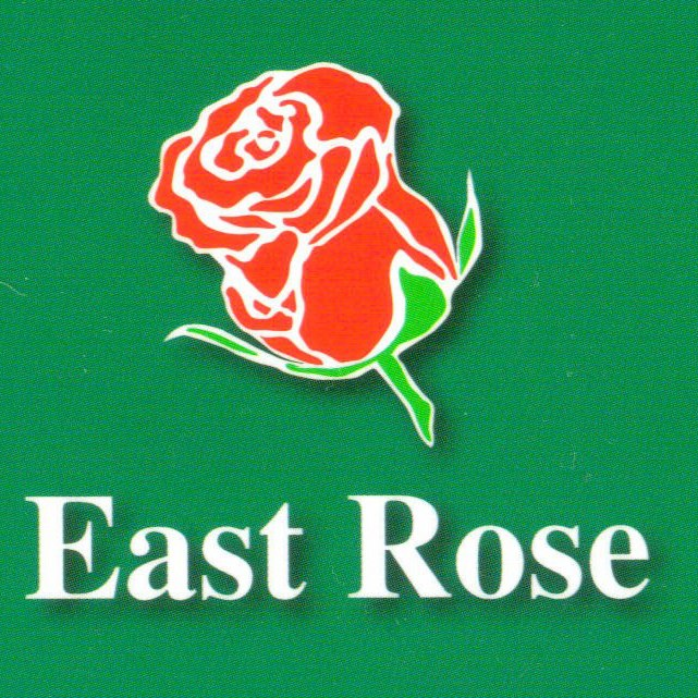 east rose logo