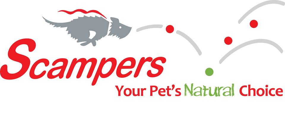 scampers your pets natural choice