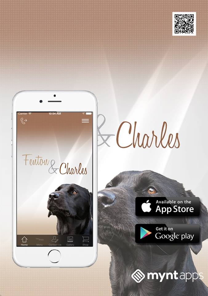 fenton and charles app