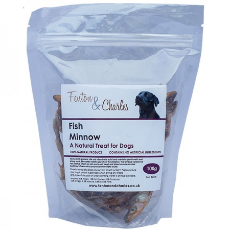 fish minnow 450x450