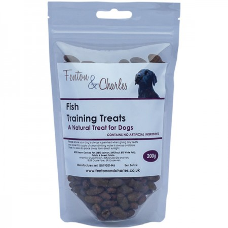 fish training treats 450x450