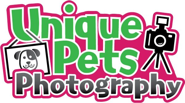 0080 Unique Pets Photo Logo FINAL 1