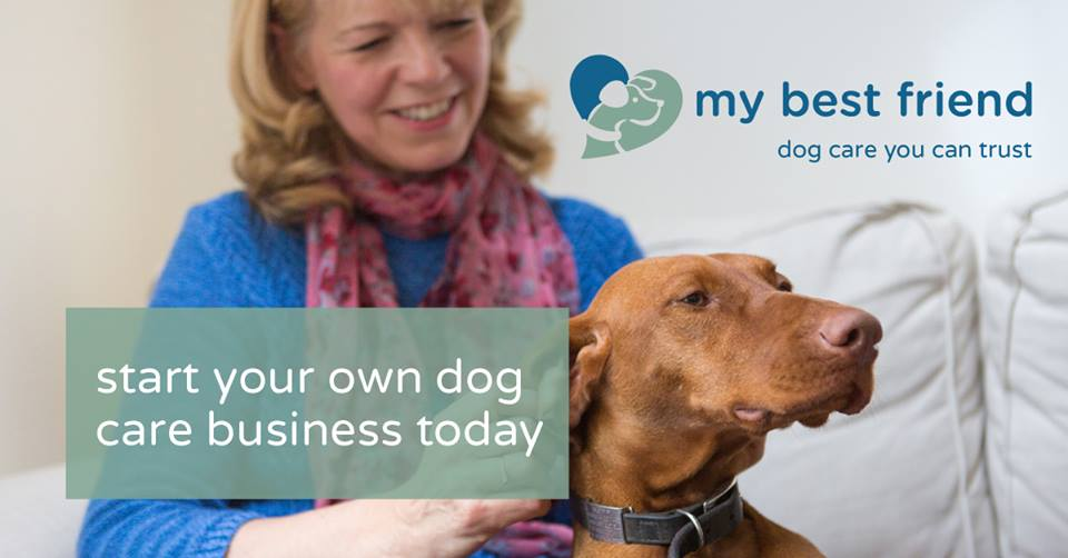 My Best Friend Dog Care Franchise