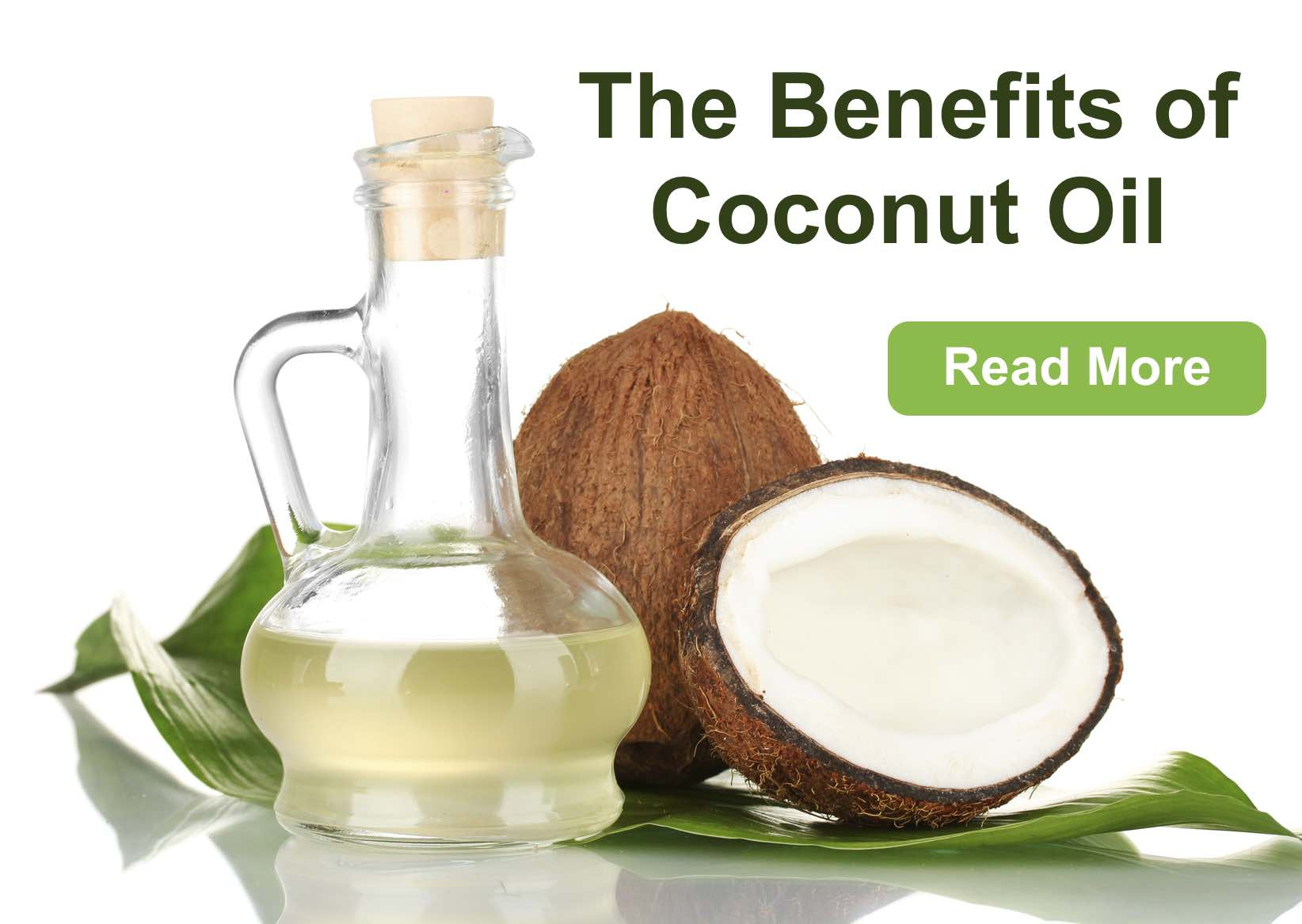 coconut oil article
