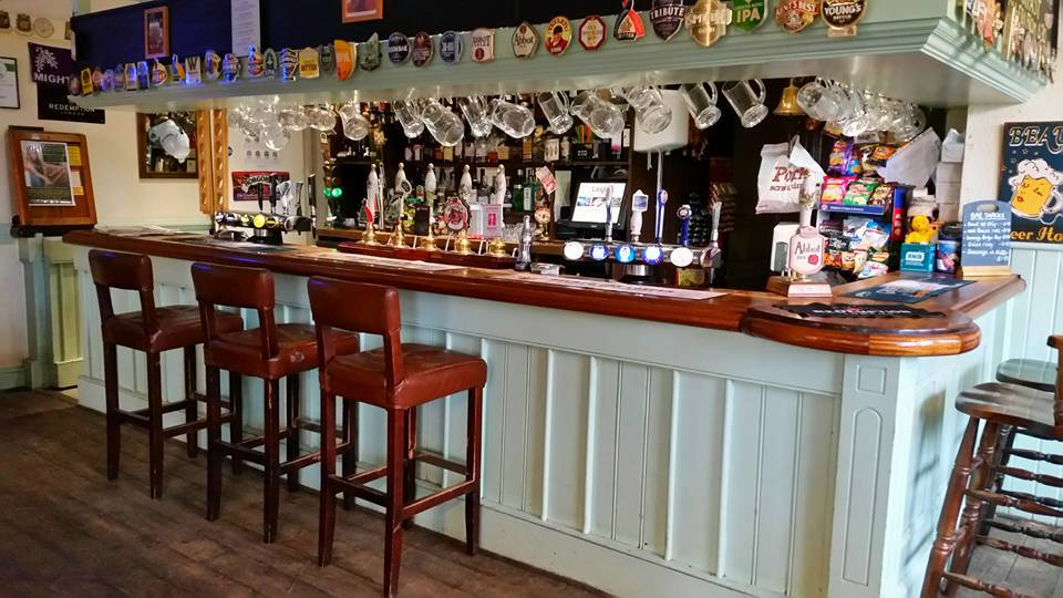 Dog Friendly Pubs In Epping