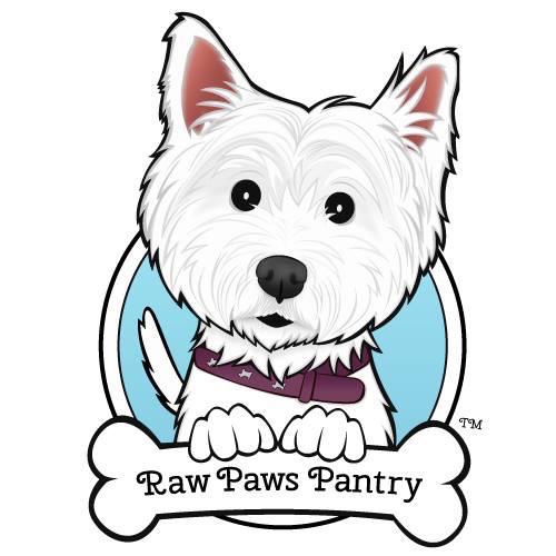 Paws Pantry Raw Food