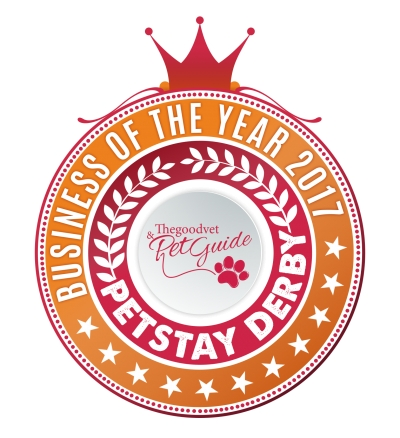 PetStay Derby - Business of The Year 2017