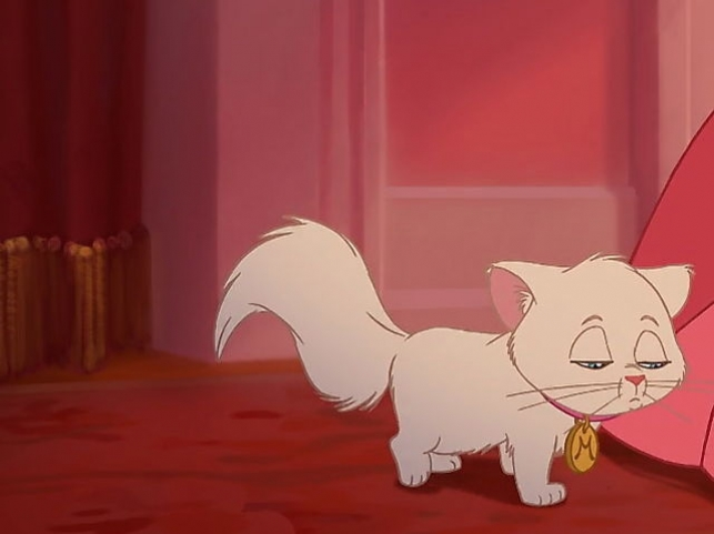 Can You Match The Disney Heroine To Her Pet?