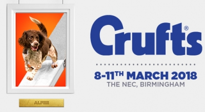 Shopping For You & Your Dog at Crufts 2018