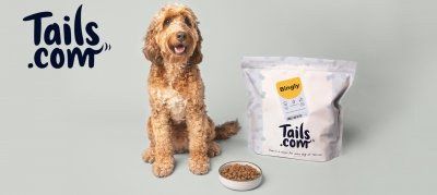 Win Food and Treats From tails.com