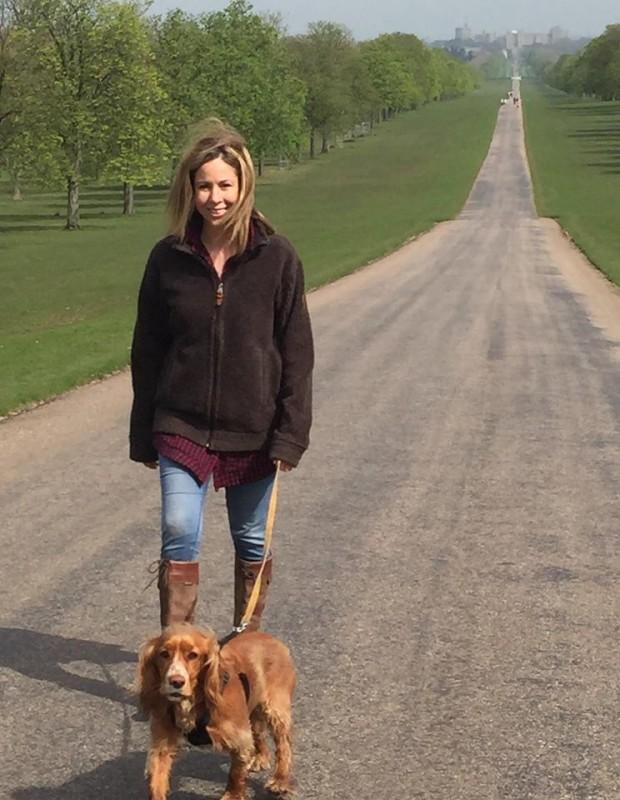 Dog Walking Windsor Berkshire