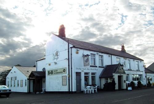 The Trap Inn - Morpeth