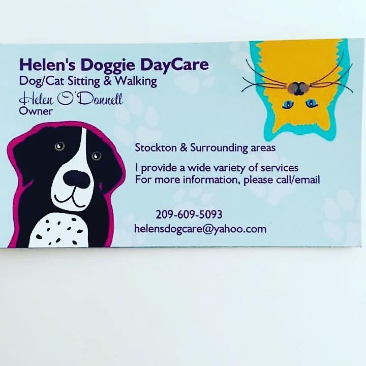 Helen's Doggie DayCare
