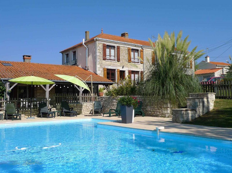 Maison Lairoux Holiday Homes