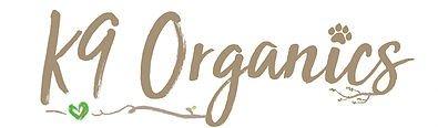 K9 Organics - Luxury Shampoo For Dogs