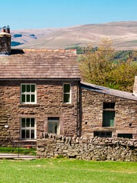 1 South View Wensleydale Holiday Cottage