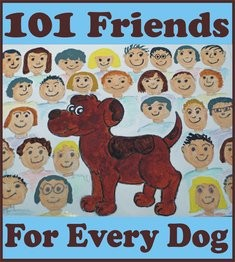 101 Friends For Every Dog - Hampshire & South Wiltshire