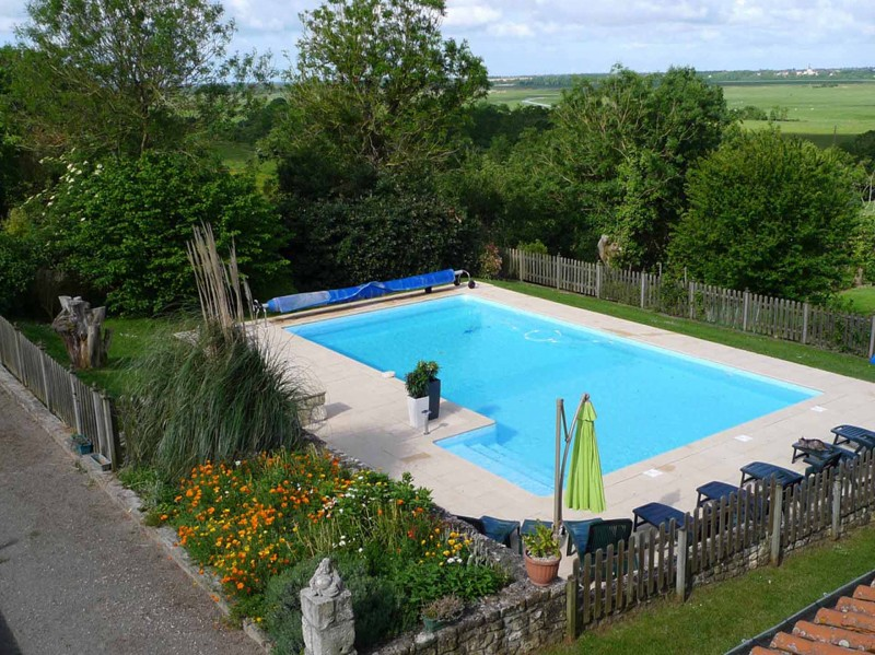 Maison Lairoux Holiday Homes - France
