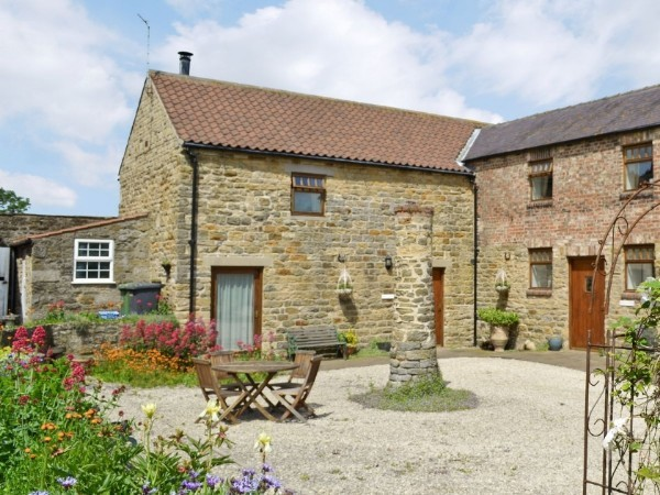Kilburn Park Holiday Cottages - Husthwaite, North Yorkshire