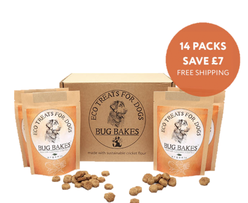 Feed The Pack (14 Packets) £35.00  Save £7 |  Free shipping