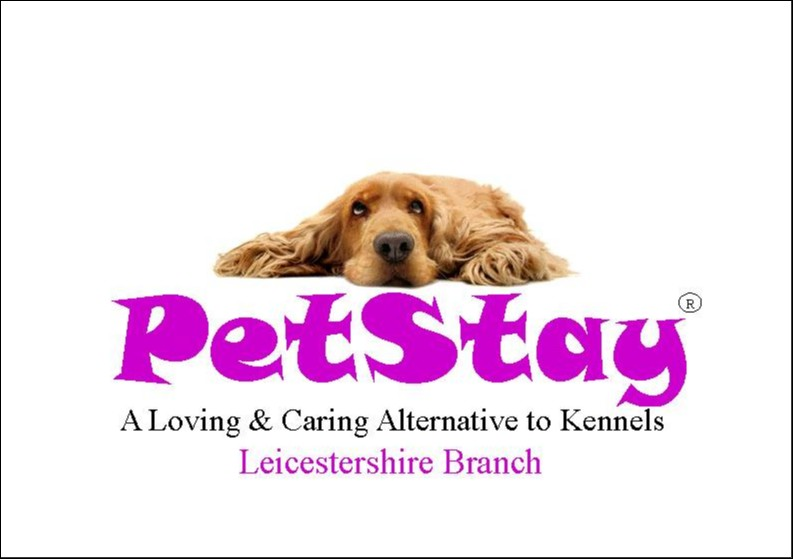 Dog Home Boarding Leicestershire