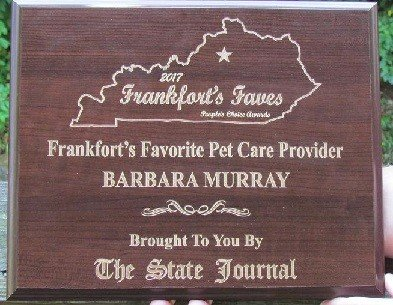 Barbara's Pet Care Services - Frankfort, Franklin, USA